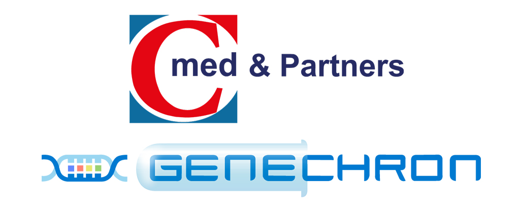 cmed genechron